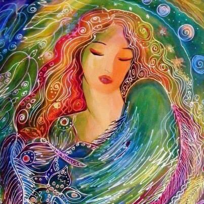suflet femeie
