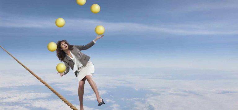 Cine iti alimenteaza stresul in viata ta?
