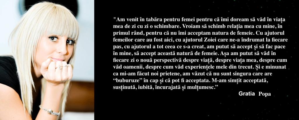 Tabara feminitate