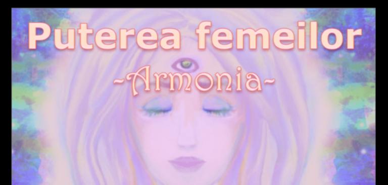 Tabara Adu Armonia in viata ta