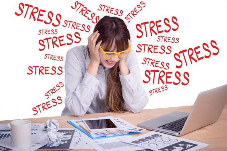 Gandeste intelept in situatii de stres