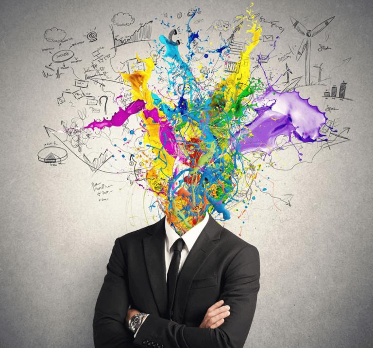 Solutii creative pentru a-ti depasi confuzia