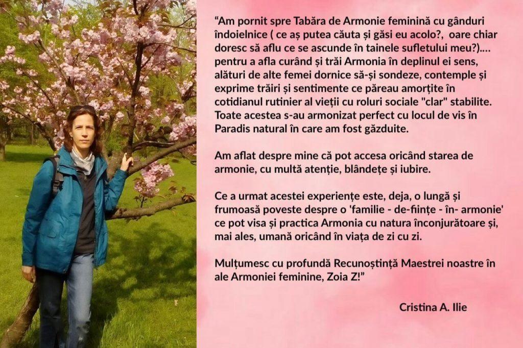 Tabara Armonia